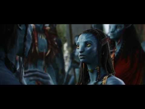 AVATAR - Official Launch Trailer (HD)