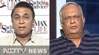 Dhoni is extraordinary, says Gavaskar; not a superman: Prasanna