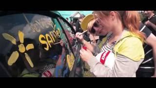 Smotra Run 2015 — премьера! Эрик Давидович смотра
