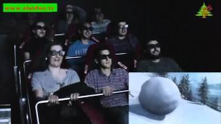 5D Bioskop-Zlatibor