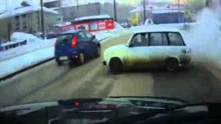[Dangerous drifter] Video