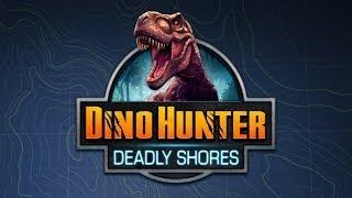Dino Hunter: Deadly Shores IOS / Android HD (Sneak
