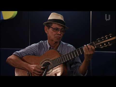 José Arimatea - Doce de Coco (Ao vivo no Almoço Musical)