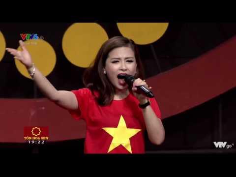 Những Trái Tim Việt Nam - Dương Hoàng Yến