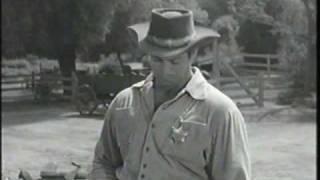 Clint Walker And Leo Gordon