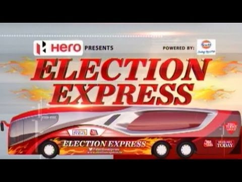 Election Express: BJP's success story