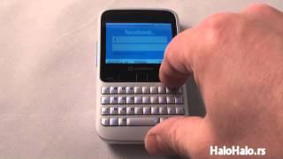 Vodafone 555 dekodiranje pomoću koda