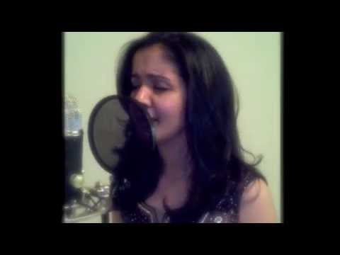 Aahatein (Ek Main Aur Ekk Tu) female version Full Song w/ lyrics Cover by Swati Mishra