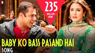 Sultan Movie Baby Ko Bass Pasand Hai Song