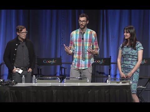 Google I/O 2014 - The design sprint: from Google Ventures to Google X