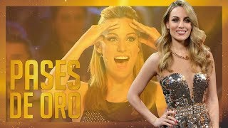 Revive TODOS los pases de oro de Edurne en 'Got Talent España' | Pases de oro