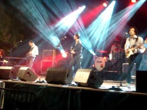 SOMA au Cannet des Maures 02/07/11 - HENRI 8.MPG