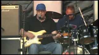 Frank Hendrix & Stingray - Wilma [In Memoriam - 24-07-2012]