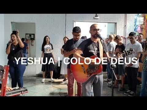 Yeshua | parte 1 | Louvor com Ministério Colo de Deus | 05.05.2019 | ANSPAZ