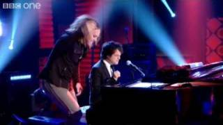 Tim Minchin, Jamie Cullum: Hit the Road Jack