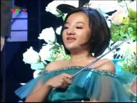 Nguyen Phuong anh  chung ket 2 viet nam got talent