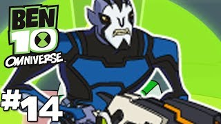 BEN 10 Omniverse Gameplay Walkthrough Part 14 (HD With