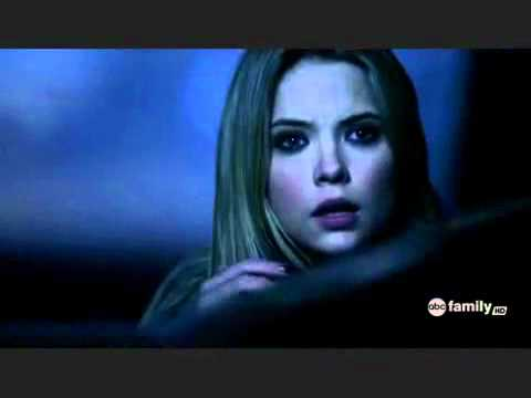 Pretty Little Liars - Hanna Get Hit By A Car!!!, This was Summer Finale Video From Episode 10 when Hanna Gets hit by a car!