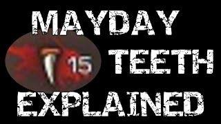 Extinction Mayday TEETH UPGRADES Explained (Medic Upgrade