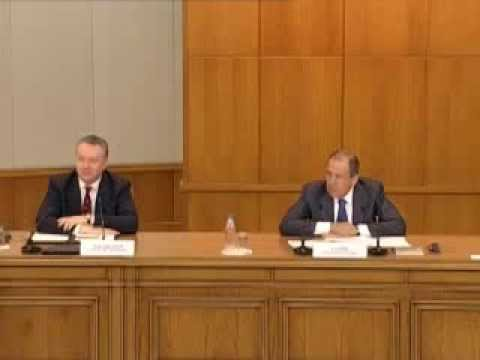 "S.Lavrov on Russia-Bulgaria ties and ""a frog"""