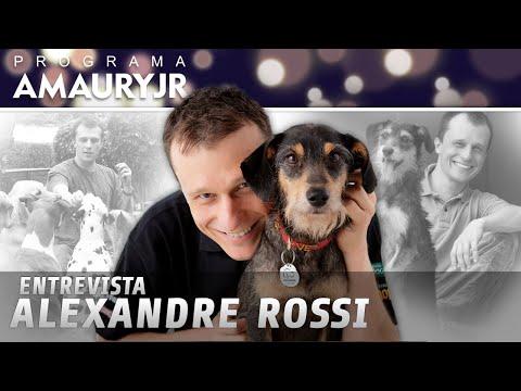 Entrevista - Alexandre Rossi