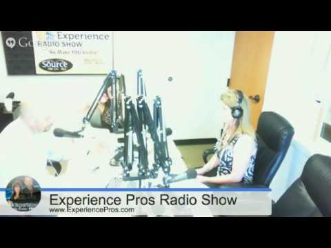 Country Demo, Reality TV, and Employee Fraud - Experience Pros Radio Show