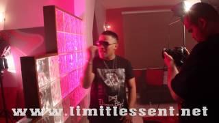 """Mr. Frank y Gabyson Feat. El Majadero """"La Nena Quiere Jangueo"""" (Detras De Camaras)"""