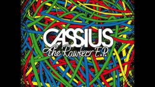 Cassius - I Love You So (HQ)