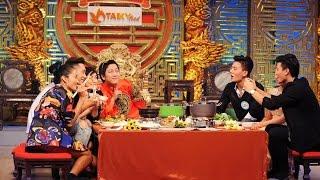 Thiên Đường Ẩm Thực Mùa 1| Tập 5: Kathy Uyên | Full HD (16/08/2015)