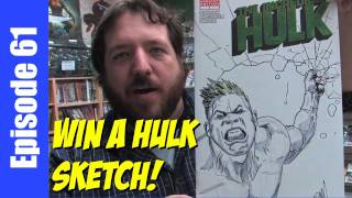 UNBOXING WEDNESDAYS - Episode 061 - Flash #4, Dark Knight #4, Uncanny X-Men #3