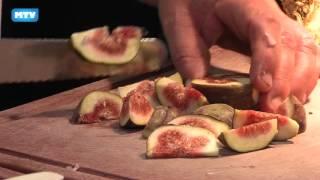 MTV-Culinair: Kerstdiner deel 2 - 773
