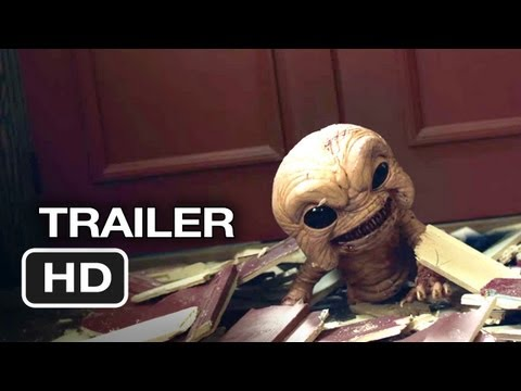 Bad Milo Official Trailer #1 (2013) - Ken Marino Comedy HD, Subscribe to TRAILERS: