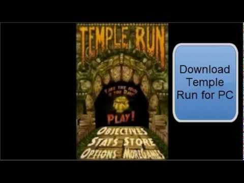 Temple Run 2 For PC Windows 10 & Apk Free Download