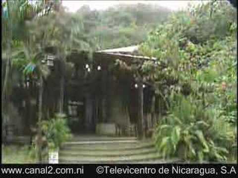 EL CRUCERO NICARAGUA
