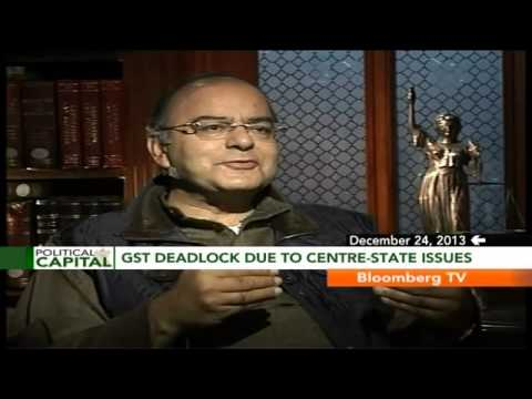 Political Capital- Need Tax Stability In India: Arun Jaitley
