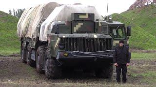 Повітряним силам передали модернізований ЗРК