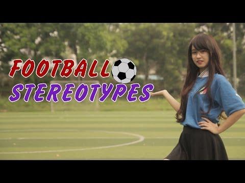 [NOEN Production] 12 Mẫu cầu thủ hay gặp trên sân cỏ [World Cup 2014] [Official]