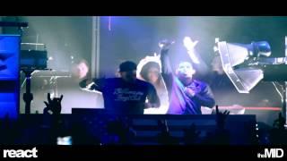 SAVOY (Live) & The Knocks - Mayhem at the MID