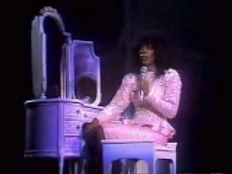 Donna Summer - On The Radio 1983 (Live)