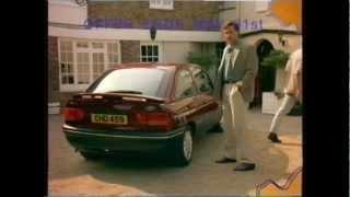 Ford Escort UK TV Commercial 1992
