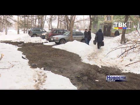 Дом Микрорайон, 36 в Бердске – УК – полиция – КБУ – жильцы. В этой цепочке крайние всегда жильцы
