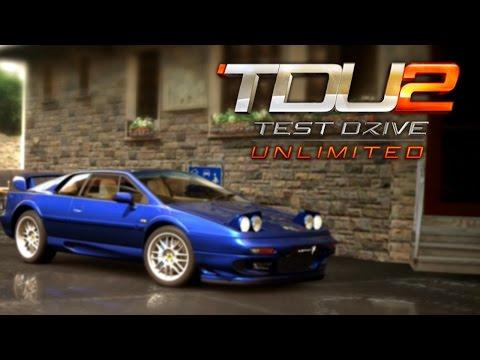 Test drive Unlimited 2 - Otimo jogo / Começando de novo