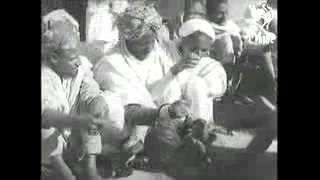 Ethiopian Muslims in 1937, Addis Ababa