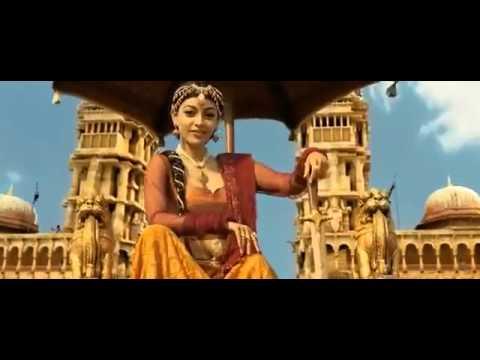 Nhac phim than thoai an do - Nhạc phim thần thoại Ấn độ cực hay