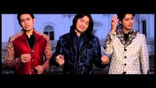 Nain Se Nain ( Darbari) - Ragaboyz Band ᴴᴰ