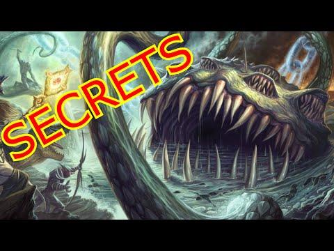 WoW Lore: Old God Secrets