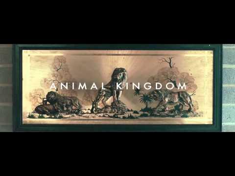 Antony Partos - Animal Kingdom