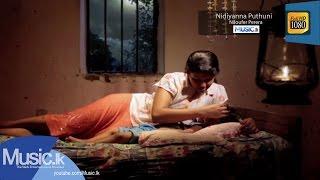 Niloufer Perera - Nidiyanna Puthuni Sinhala songs