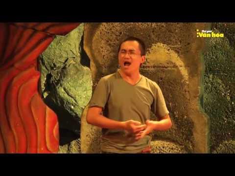 Tập kịch Ngày Xửa Ngày Xưa 24 - Chúa tể muôn loài