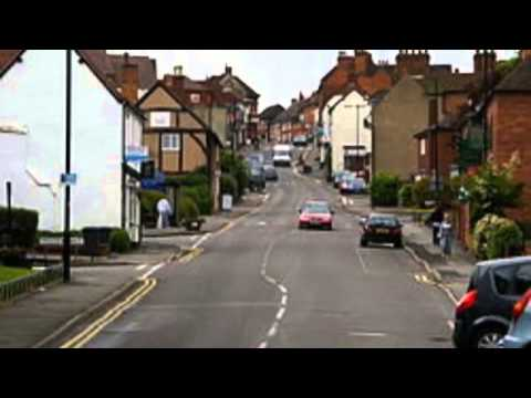 Coleshill, Warwickshire